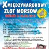 X Międzynarodowy Zlot Morsów w Mielnie, WYDARZENIE MIELNO