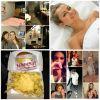 Hot Plotki Tygodnia: gruba Kim Kardashian w ciąży, Natalia Siwiec się odchudza, a może...