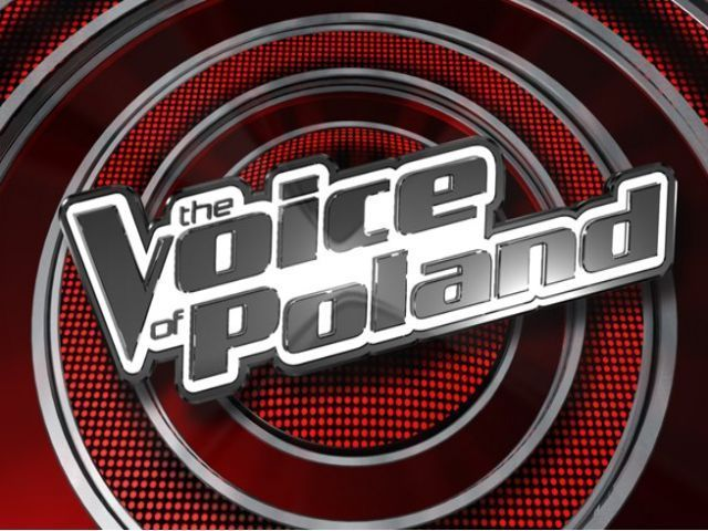 The Voice Of Poland 2