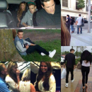 One Direction, Liam Payne, Sophia Smith