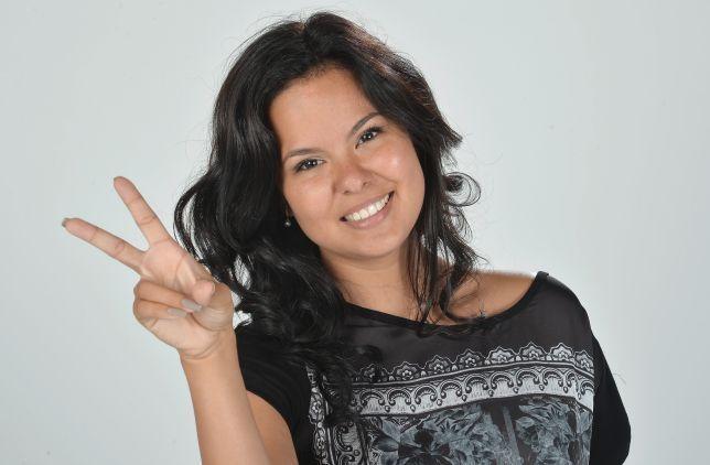 Maria Esteli Gradiz Rodriguez