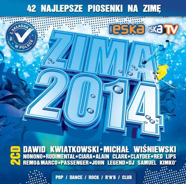 Nowa składanka Eski Zima 2014