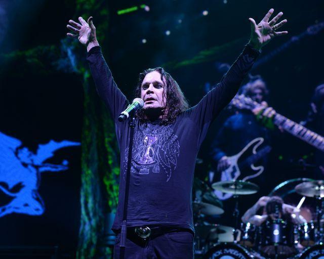 Koncert Black Sabbath w Polsce w 2014 roku potwierdzony!