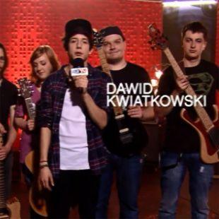 Dawid Kwiatkowski - koncert świąteczny
