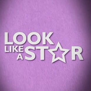 Look Like A Star