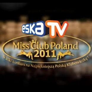 Miss Club Poland 2011