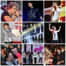 Harry Styles, One Direction, Miley Cyrus