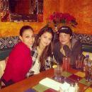 Justin Bieber, Selena Gomez, Demi Lovato