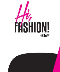 Hi Fashion!