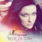 Jula, Fabisz - Będę z Tobą - teledysk