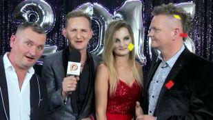 Mig z noworocznymi życzeniami! Sylwester 2016/2017 w Polo tv!