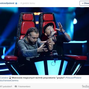 Voice of Poland 1.10.2016 - uczestnicy odcinka 9 i 10. Nazwiska, piosenki, drużyny
