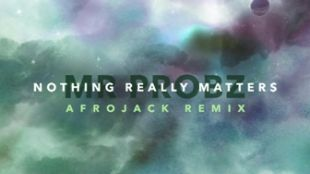 Nothing Really Matters [Afrojack Remix]