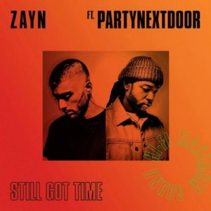 ZAYN prezentuje Still Got Time ft. PartyNextDoor [VIDEO]