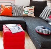 Poznaj więcej niż 50 sposobów na fajny pokój >>