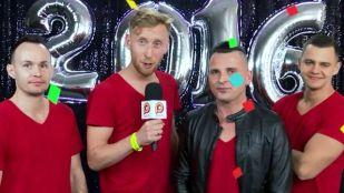 Milano z noworocznymi życzeniami! Sylwester 2016/2017 w Polo tv!