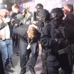 Popek aresztowany w Złotych Tarasach! Za co został zatrzymany?!