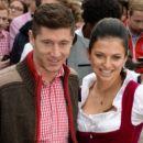Robert i Anna Lewandowscy są parą dzięki... jej mamie?!