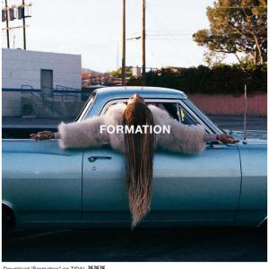 Beyonce: teledysk do Formation to plagiat? Wokalistka skomentowała zarzuty