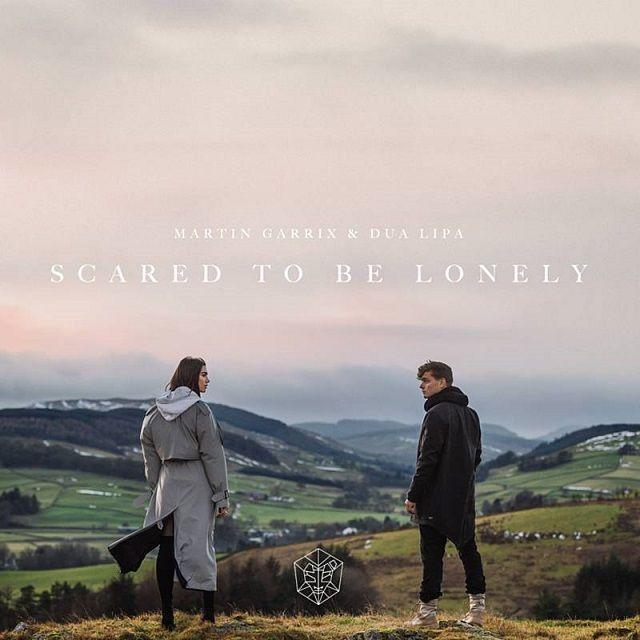 Martin Garrix & Dua Lipa - Scared To Be Lonely (TWISTERZ Bootleg)