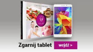 KONKURS Domowy Mistrz Kuchni: łap tablet lub książkę z przepisami