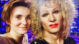 Sławomir jako Tina Turner - VIDEO z Twoja Twarz Brzmi Znajomo