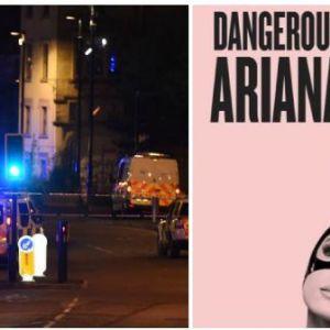 Zamach na koncercie Ariany Grande: 19 osób nie żyje, 50 rannych