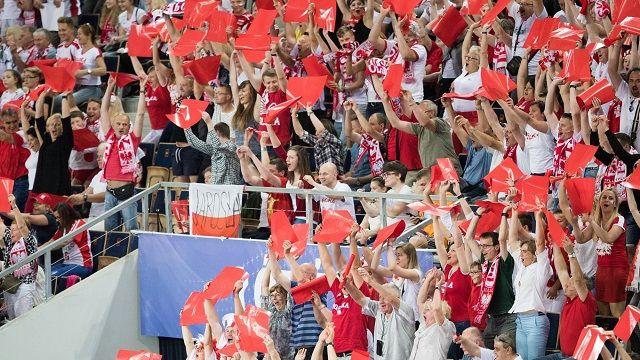 Mecz Polska - Rosja. Siatkówka online i w TV 13.08.2017