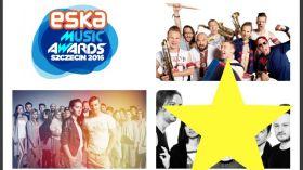 ESKA MUSIC AWARDS 2016 - NAJLEPSZY ZESPÓŁ