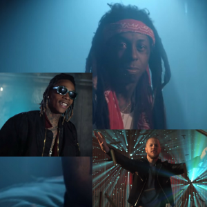 Gorąca 20 Premiera: Lil Wayne feat. Wiz Khalifa & Imagine Dragons - Sucker For Pain