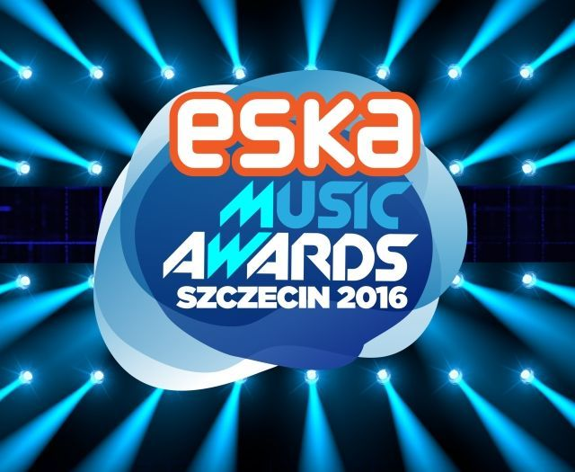 ESKA Music Awards 2016 - transmisja hitem wakacji!