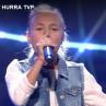 Amelia Chodoła w Hit, Hit, Hurra. Edyta Górniak zachwycona 10-latką
