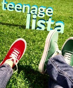 Teenage Lista