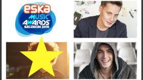 ESKA MUSIC AWARDS 2016 - NAJLEPSZY ARTYSTA