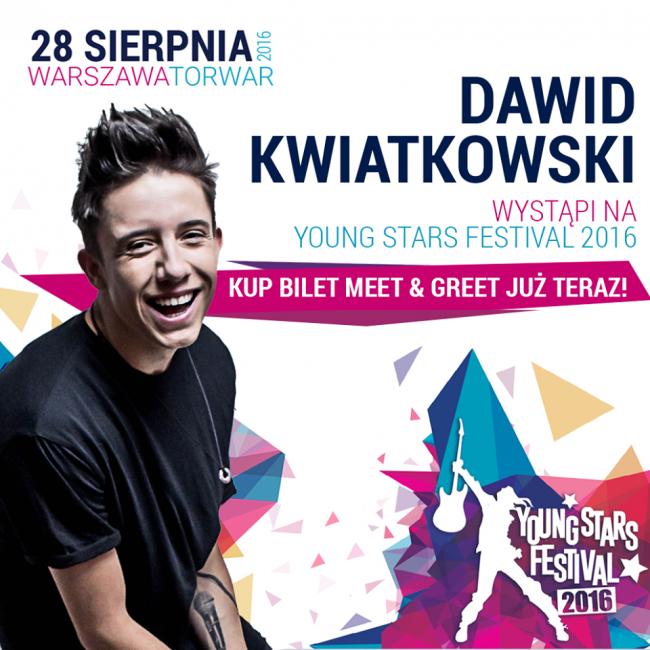 young stars festival 2016 pierwszy headliner to