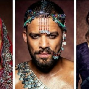 Azja Express 2: uczestnicy w indyjskich strojach. Rozpoznasz wszystkich?