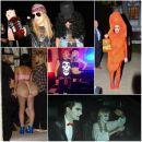 Halloween 2014: gwiazdy na imprezie Kate Hudson!