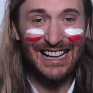 David Guetta kibicuje Polsce! This One's For You Poland z Lewandowskim! [VIDEO]