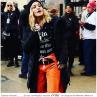 #WomensMarch: Ariana Grande, Madonna i Lady Gaga na Marszu Kobiet