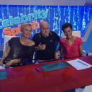 Skoki Celebrity Splash 28.03.2015! VIDEO