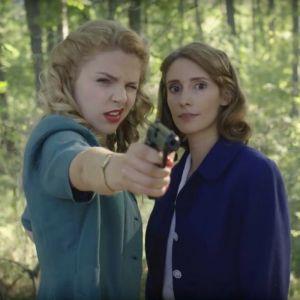 Wojenne dziewczyny: obsada nowego serialu TVP1