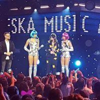 ESKA Music Awards 2017 - relacja na żywo