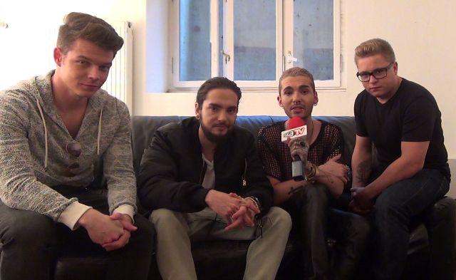 Tokio Hotel: premiera nowej płyty Kings of Suburbia. Wielki powrót? [VIDEO]