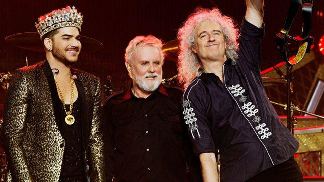 Queen i Adam Lambert w Polsce 2017: bilety, data, miejsce