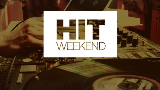 HIT WEEKEND w radiu ESKA i na ESKA.pl