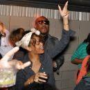 Rihanna królową imprez! Tak się bawi Riri!