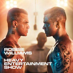 Robbie Williams - nowa płyta. Tytuł, premiera, tracklista