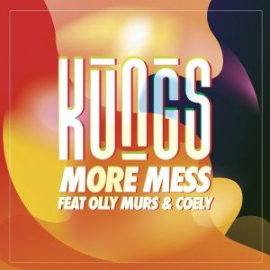 Kungs - nowa piosenka More Mess hitem jak This Girl? [VIDEO]