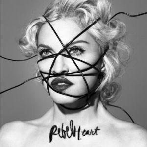 Nowe piosenki Madonny oficjalnie opublikowane. Kiedy premiera płyty [VIDEO]