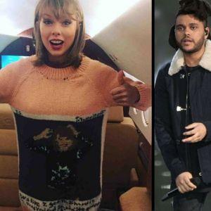 iHeartRadio Music Awards 2016 - nominacje: Taylor Swift i The Weeknd mają najwięcej szans na zdobycie statuetki